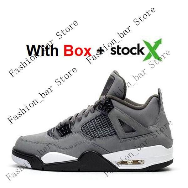 4s Cool Grey