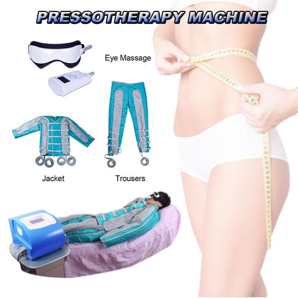 como hacer masajes linfaticos para adelgazar