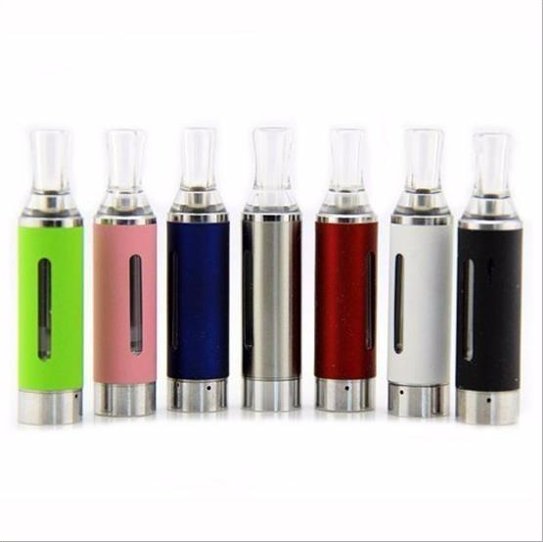 Newest eGo MT3 Atomizer EVOD Clearomizer Multi-color Tank for E-Cigarette E Cigarette E Cig Kit EVOD eGo-T Battery DHL