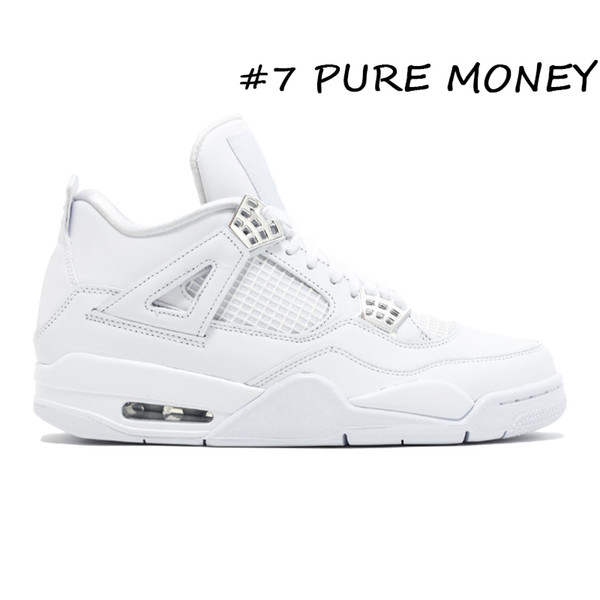 #7 PURE MONEY