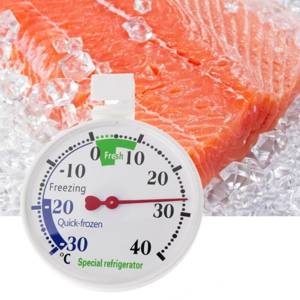 Buzdolabı Dondurucu Termometre Buzdolabı Soğutma Sıcaklık Ölçer Ev Kullanımı Dışında Için Ve Içinde ZJ0895