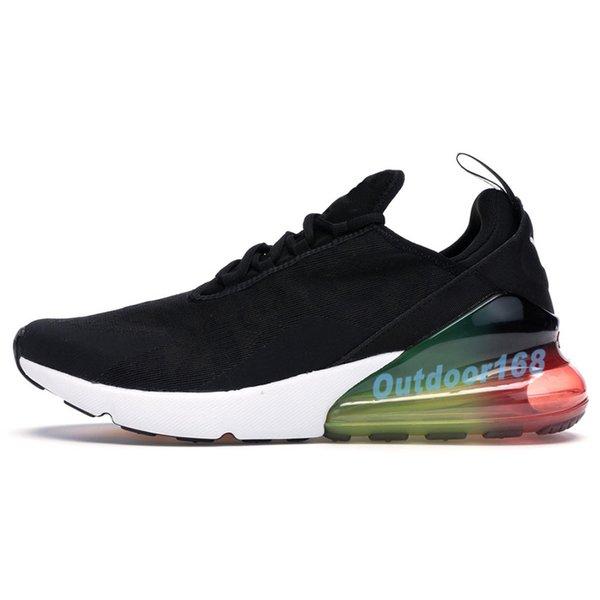 Rainbow Heel