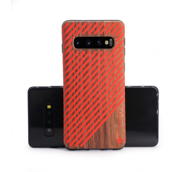 2019 Hot Selling New Arrival IMD Pattern Mobile Phone Case for Samsung Galaxy S10 S10 lite/ S10 plus