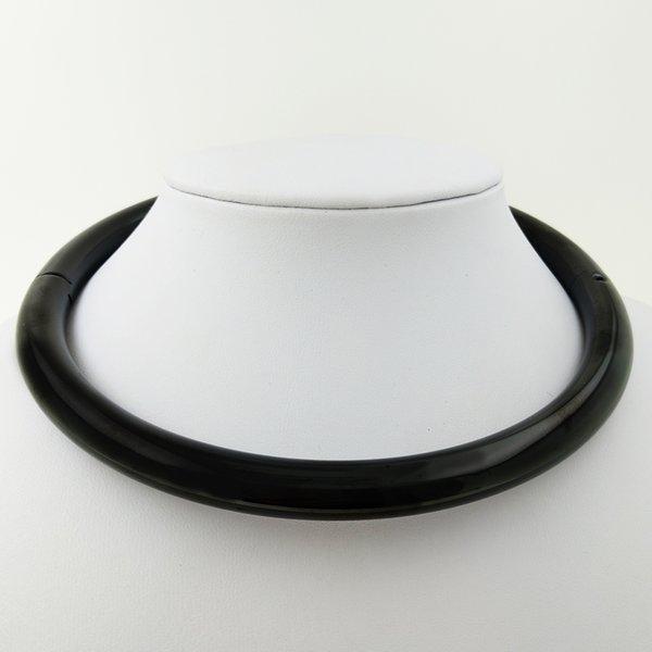 C057PB noir polonais Diamètre intérieur 120 mm