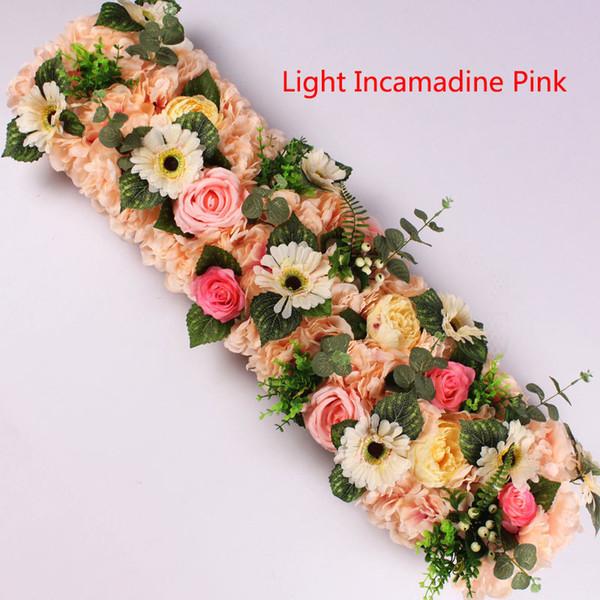 light incarnadine pink