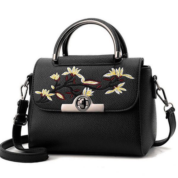 Fashion Women Bag Fresh Ladies Handbags Casual Crossbody Flap Pu Messenger Bags Dress Evening Bag Teenagers College Sac Pp-751