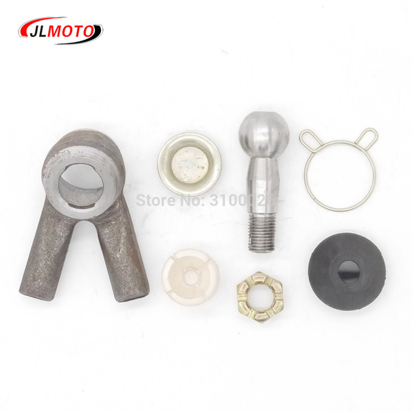 best selling 1Set M14 Swing Arm Ball joint Kits Fit For Chinese 125cc 50cc ATV UTV Go Kart Buggy Quad Bike Electric Vehicle Scooter Parts