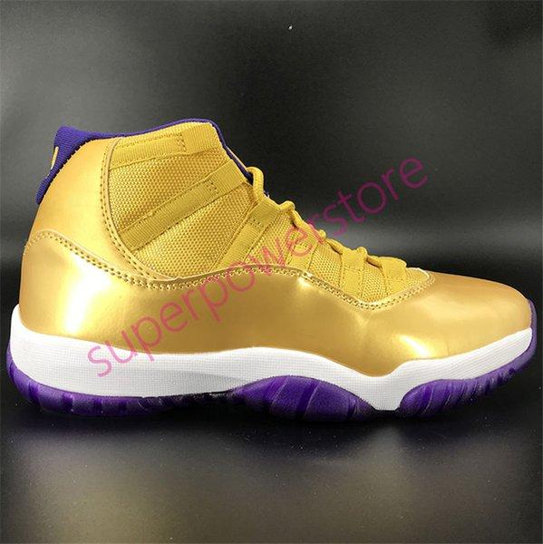 40-47 SE metallic gold
