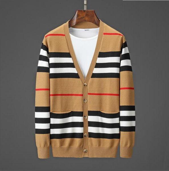 bordado cabeza de tigre suéter hombre mujer manga larga de alta calidad O-cuello jersey bordado puro algodón terry KZ 20 COLORES