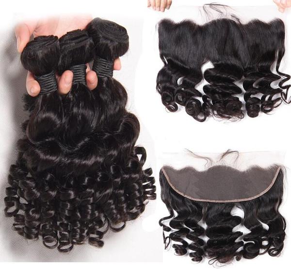 Bouncy Curl