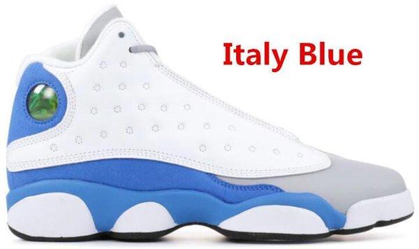 italy blue