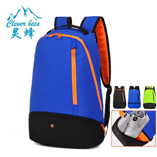 B211 Zaino da viaggio per il tempo libero polivalente all'aperto per lo sport che esegue lo zaino da alpinismo fitness