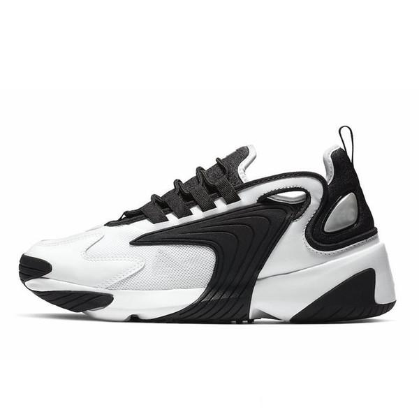 White Black 36-45