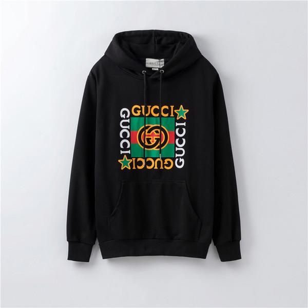 New Seasons Sweats à capuche pour femmes des hommes Printemps capuche Sweatershirts Lettre Imprimé Casual Sweat à capuche Top B103678V Qualité