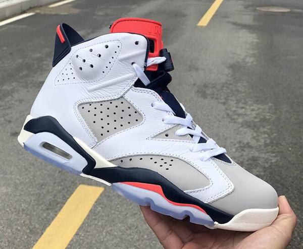 0c15b16efc0 Basketball Shoes Man Sneaker Tinker Infrared VI 384664 104 4e ...