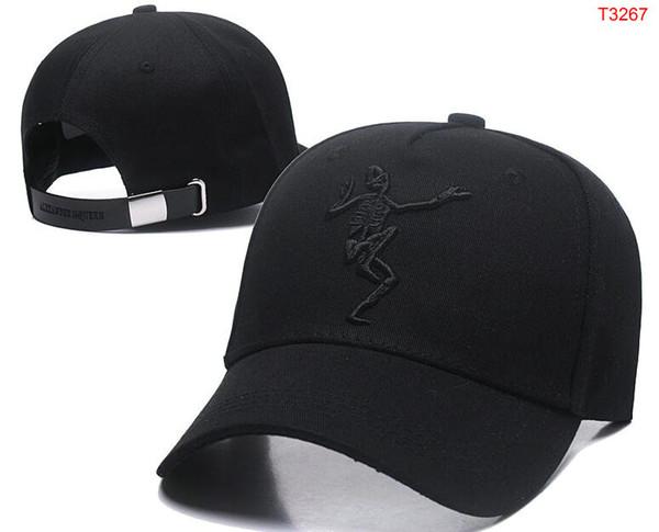 Luxus Mode KÖNIG KÖNIGIN Hip Hop Baseball Paar Caps Designer Sticken Brief Einstellbar Hysterese Sonnenhüte Für Männer Frauen