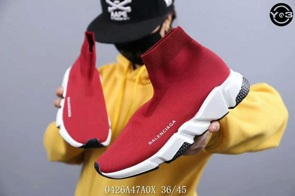Обувь для кроссовок Кроссовки тройные Мужчины Женщины Черный Белый presto Спорт Шок Ходьба Туризм Дизайнер Бег Открытый кроссовки36-45