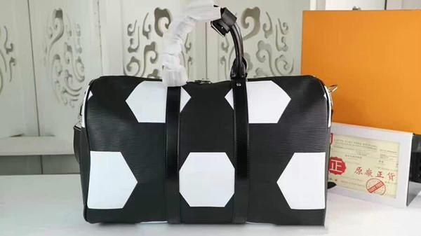 2018 men women travel bag duffle bag Fashion Designer Handbags Womens Bags Large Capacity Designer Totes Bags