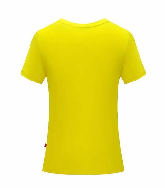 best selling Item no 44 Movement with short sleeves jersey tracksuit 2020 adult shirt jersey football shirt Serial number 956