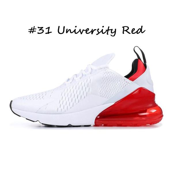 #31 University Red