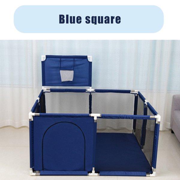 الساحة الزرقاء