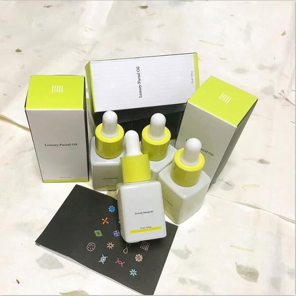 top popular 2021 Hot sale Skincare D Elephant Virgin Marula Facial Oil 15ml DHL free ship 2021
