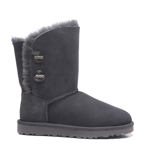 2019 Winter New Australia Classic snow Boots Cheap winter Knee Boots fashion discount Ankle Boots shoes many colors for womens 04