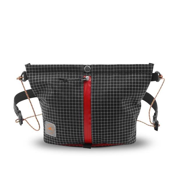 3F UL GEAR SIMPLE LIFE 1 mochila UHMWPE Anti-Theft Mini bolsa de cuerpo cruzado Mochila exterior # 317853