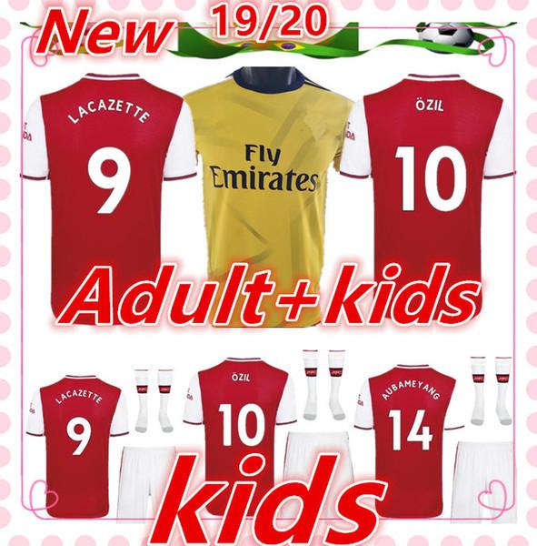 New 19 20 mens adult designer t shirts soccer jersey 2019 2020 kids football shirt kits camiseta de fútbol camisa de futebol maillot