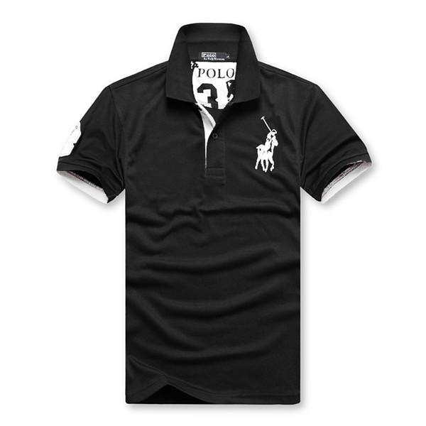 Dobladillo curvo Camiseta Hip Hop Hombres Urban Kpop Camiseta extendida Larga palanquilla para hombre Camisetas Ropa masculina