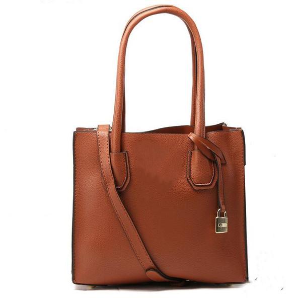 Venta al por mayor de alta calidad bolsos de diseño de señora monedero bolsos de las mujeres jet set de viaje PU de cuero bolsos de las señoras hombro totalizador con M marca