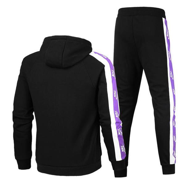 Mens Survêtements Marque Designer TopsPants Suits Logo Hiver Automne Cardigan Hoodies Zippés Hommes Luxuy Vêtements Plus La Taille L-4XL