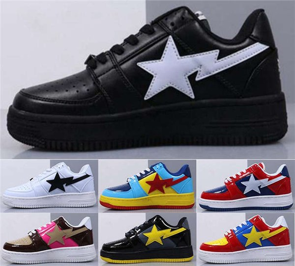 best selling one forces shoes BAPESTA Kids Runners max Women Sneakers Running eur 46 mens Men Force 1 Casual air Sports Youth boys skate Schuhe Loafers