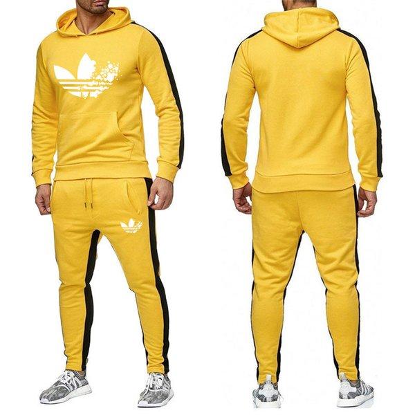 Yellow+White Logo