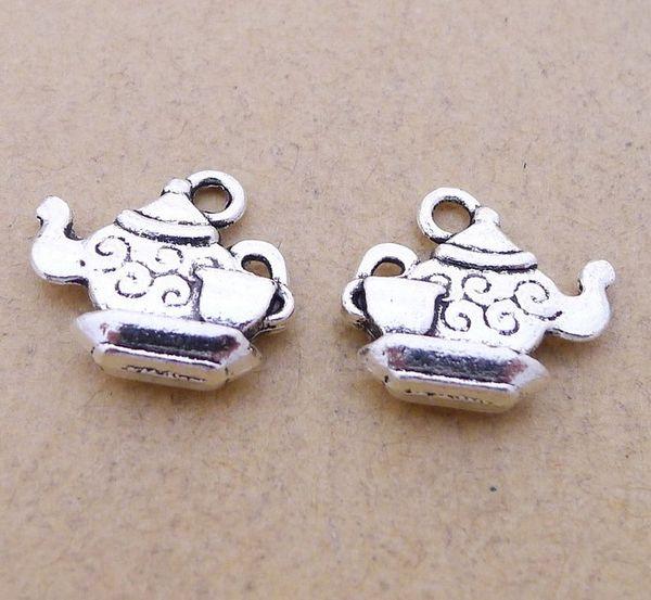 A3683 Guyin 100 / Bolsa de aleación de tetera Piezas de joyería Venta al por mayor DIY Piezas de joyería Venta directa de fábrica 1.4g