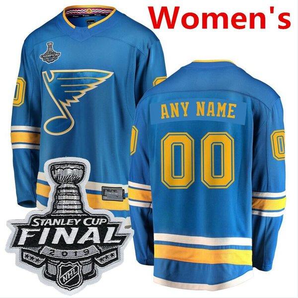 Kadın Mavi Alternatif Finali
