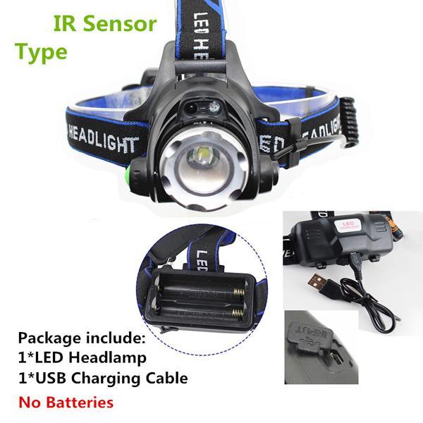 Sensor USB 01