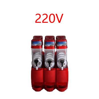 Три цилиндра 220В