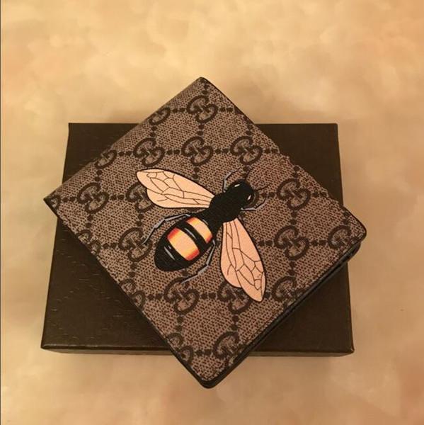 X14 G Kahverengi arı Cüzdan