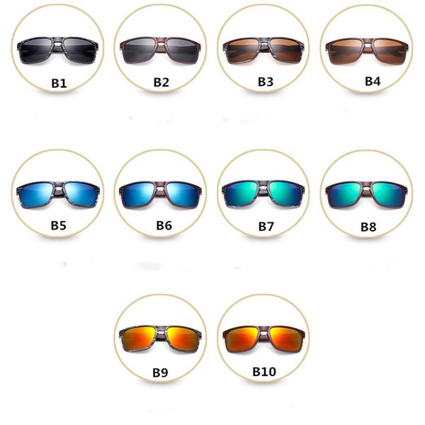 Occhiali da sole in legno di bambù imitazione retrò Donne Uomini Designer di marca Occhiali da sole economici Occhiali da sole Occhiali da sole LE314