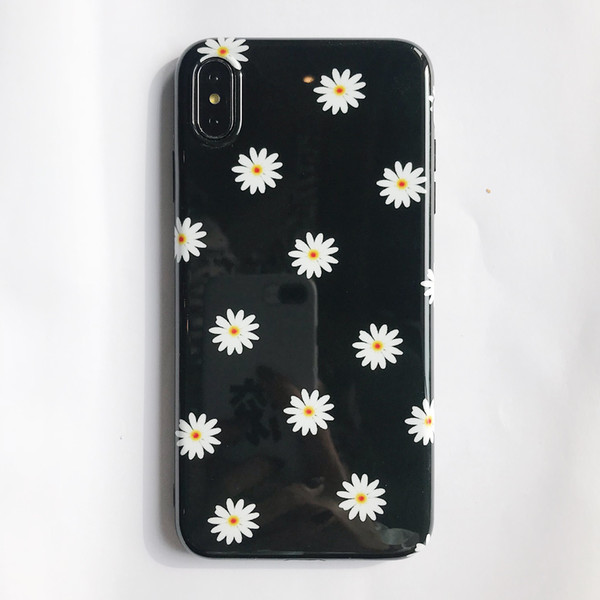 coque iphone xs daisy