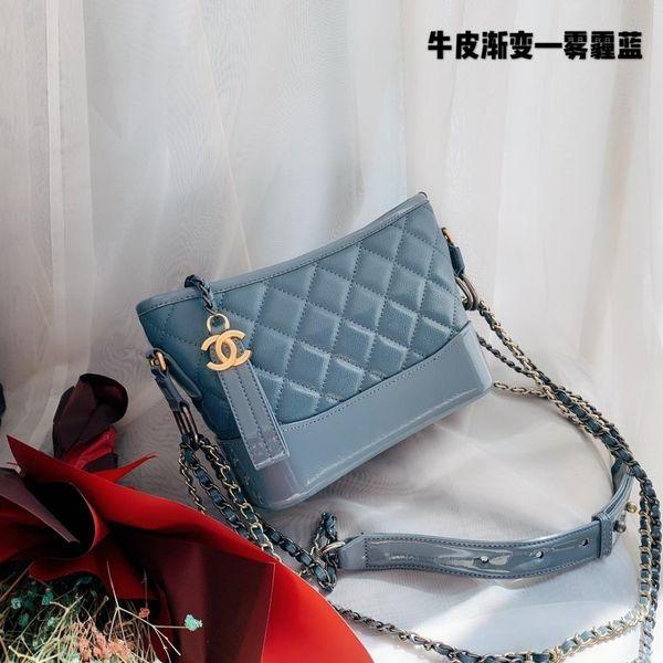 Hot Handbag Handbag Fashion Bag Real Cowhide Material Shoulder Bags Cross Body 0323