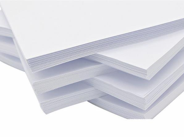 500 Sheets A4 full wood pulp copy paper 70g printed white paper Manufacturers wholesale office paper
