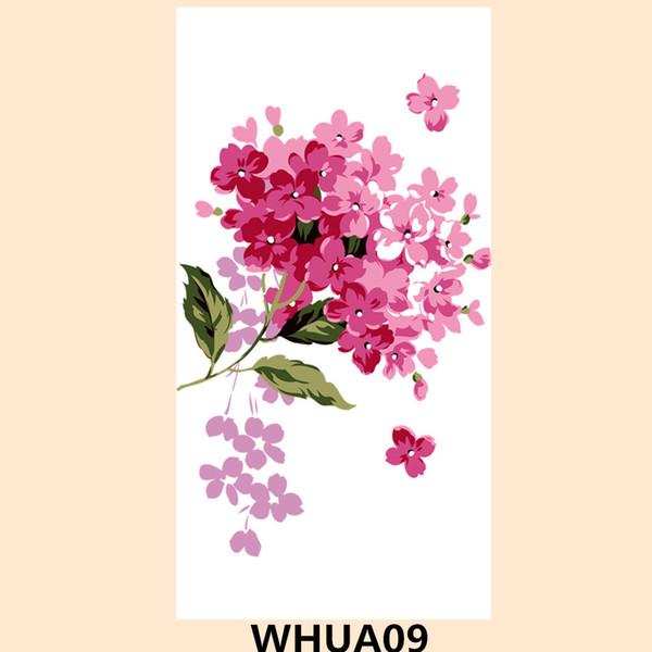 WHUA09