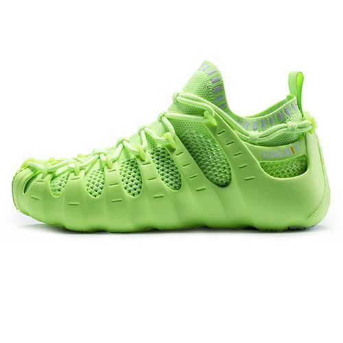 الأخضر M W6