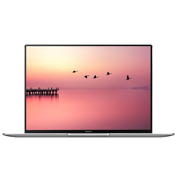 HUAWEI MateBook X Pro Ordinateur portable à écran LTPS de 13,9 po, processeur Intel i5 / i7 de 8e génération, 8 Go / 16 Go de RAM 256 Go / 512 Go de mémoire SSD PCIe NVMe Ultraslim