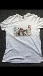 O-Neck t shirt large