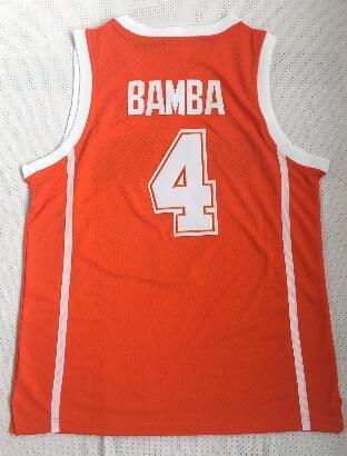4 BAMBA RED