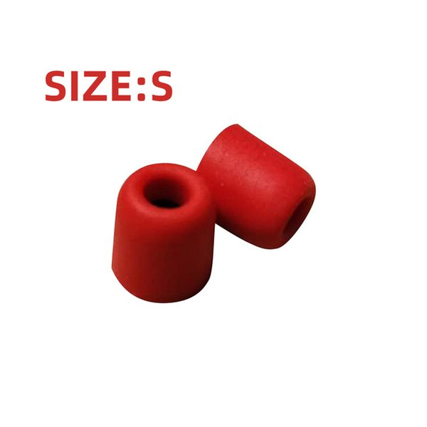 red S size