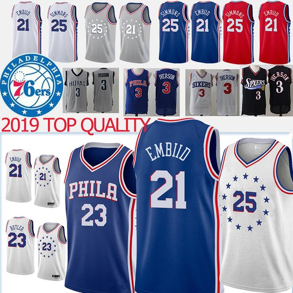 2b041100 Ncaa joel 21 embiid allen 3 iver on jer ey ben 25 immon jimmy 23 butler